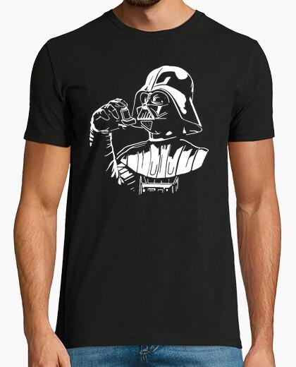 Camiseta Darth Vader pone fin a su enfermedad crónica de Asma