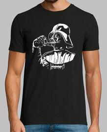 Darth Vader pone fin a su enfermedad crónica de Asma
