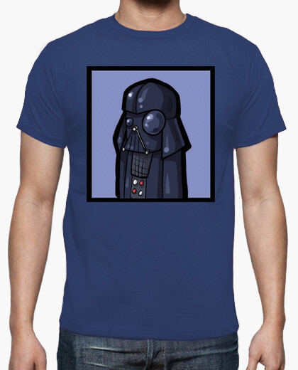 Darth Vader Star Wars StarWars camisetas...