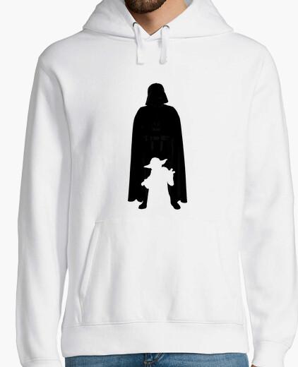 Darth Vader y Jedi Yoda jersey