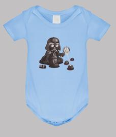 Darth Vader´s toys bebé niño
