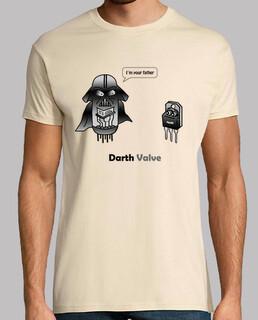 Darth Valve, I´m your father. El transistor y su padre la válvula.