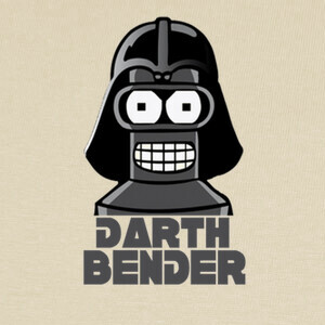 Camisetas DARTHBENDER
