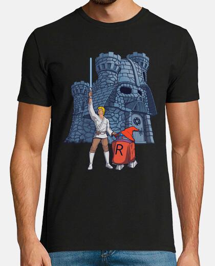 Darthskull Castle.