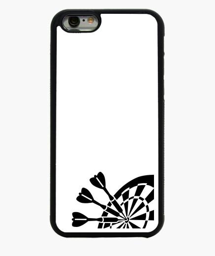 Funda iPhone 6 / 6S Darts board