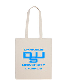 DARTSIDE  UNIVERSITY bag