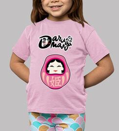 Darumanga #2. Ehime