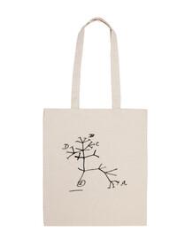 Darwin Tree of life bolsa