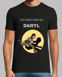 daryl adventures