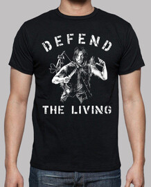 Daryl Dixon - Defend the Living (The Walking Dead)