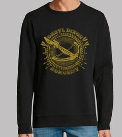 Daryl Dixon Academy
