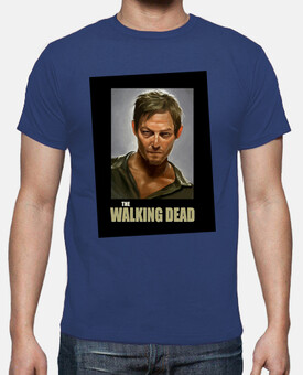 Daryl Dixon Walking Dead