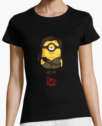 Daryl mixon t-shirt