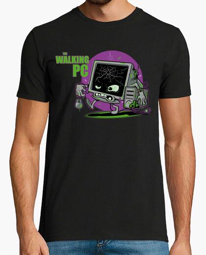 T-Shirt das gehen pc