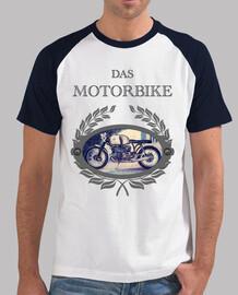 Das Motorbike