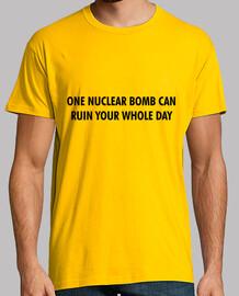 das t-shirt der atombombenmänner