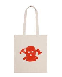 DASTRAL RED BAG