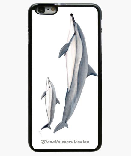 coque iphone 6 dauphin