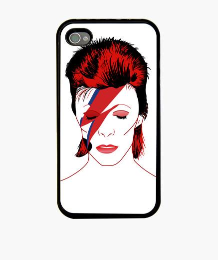 Funda iPhone David Bowie