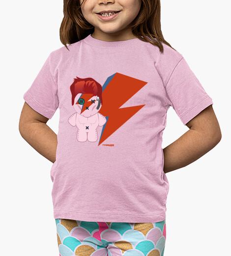 Ropa infantil David Bowie