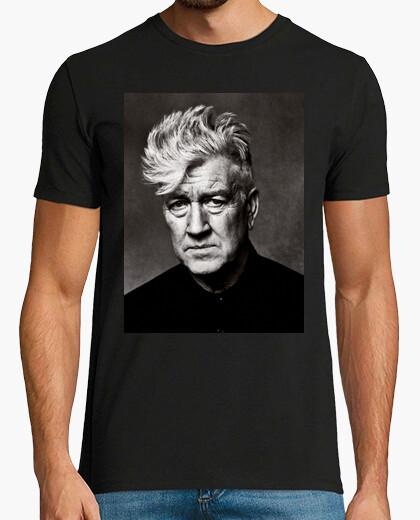 Camiseta David Lynch
