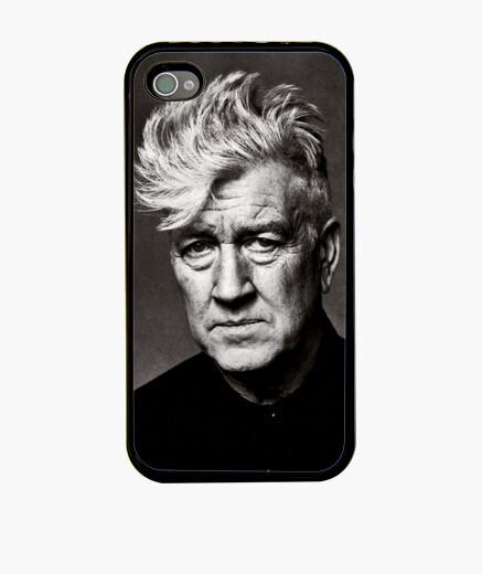 Funda iPhone David Lynch