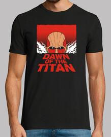 Dawn of the Titan