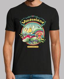 6ac91f7e ALICE IN WONDERLAND t-shirts. Most popular tshirts | Tostadora.co.uk