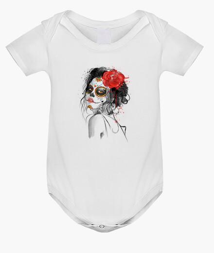 Abbigliamento bambino Day of los Morti