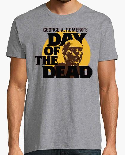 Camiseta Day of the Dead