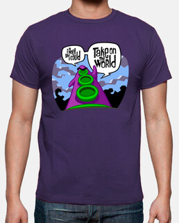 Day of the Tentacle: Take on the World