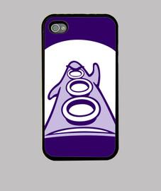 Day of the Tentacle: Tentáculo púrpura 2