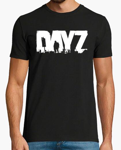 Camiseta DayZ