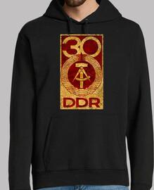 DDR 30 anniversary Vintage Emblem V01