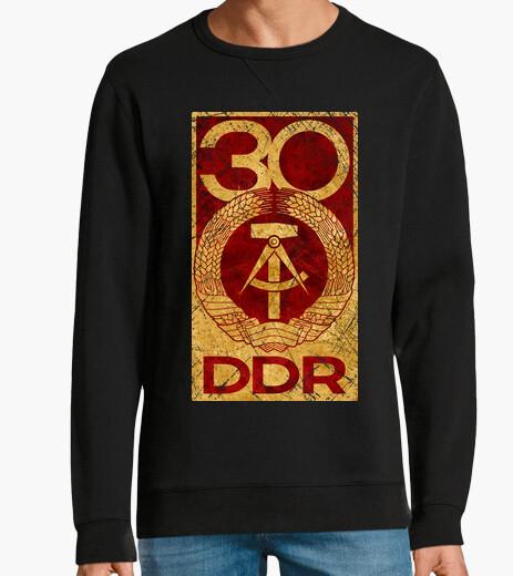 Jersey DDR 30 anniversary Vintage Emblem V01