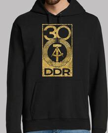 DDR 30 anniversary Vintage Emblem V02