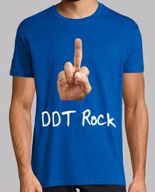 D.D.T Rock - Fuck