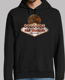 de bienvenue à nar shaddaa