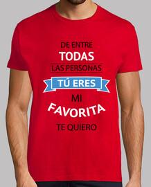 Camisetas Frases De Amor Mas Populares Latostadora