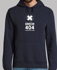 de error 404