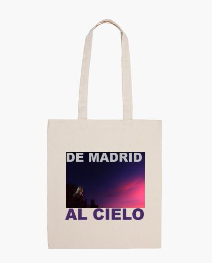 Bolsa De Madrid al Cielo