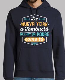 De Nueva York a Tombuctú no hay un padr