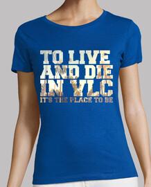 de vivre and die dans valencia - tupac