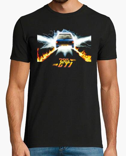 Camiseta de vuelta a los 205 gti