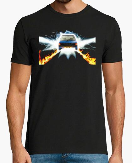 Camiseta de vuelta a los 205 gti 2