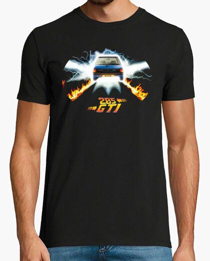 Camiseta de vuelta a los 205 gti 3