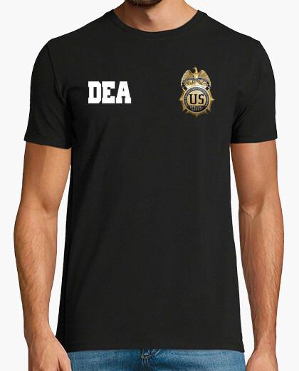 Tee-shirt DEA (Drug Enforcement Administration)