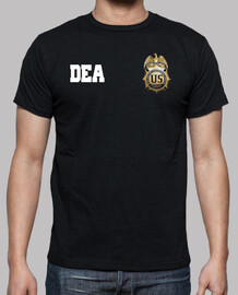 DEA (Drug Enforcement Administration)