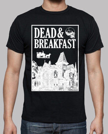Dead and Breadfast Hotel