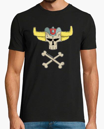 Tee-shirt Dead Goldorak